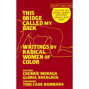 this bridge called my back book cover